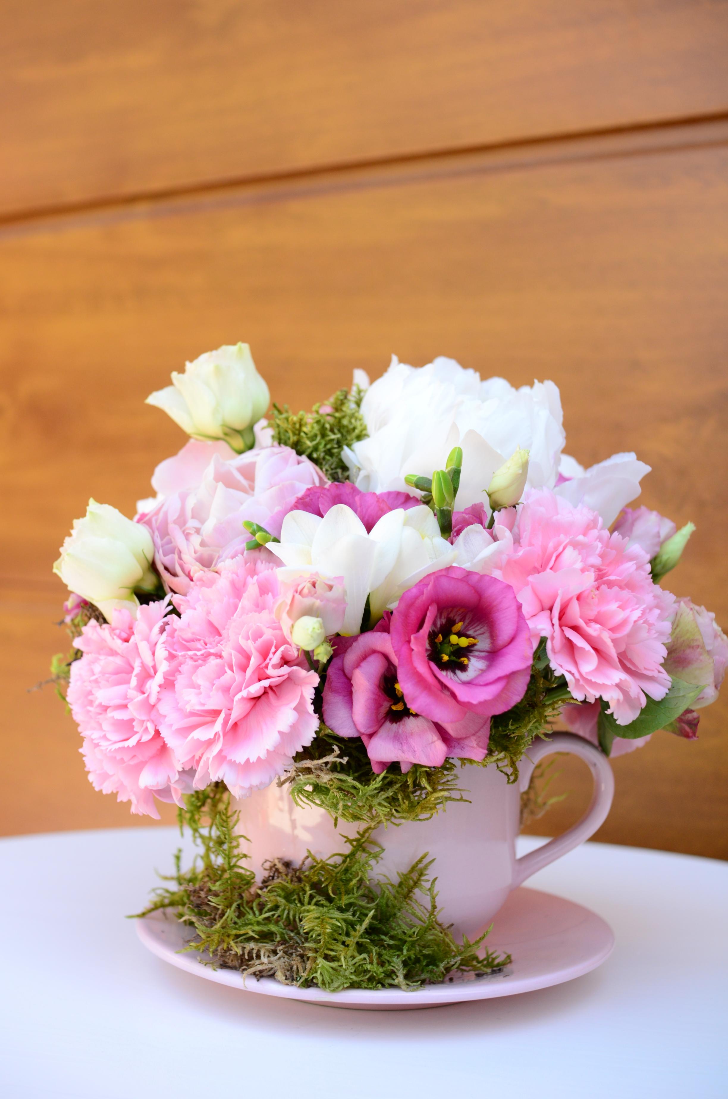 Aranjamente Florale Galeria Cu Flori